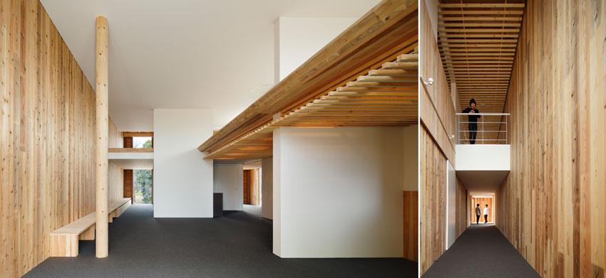CoCoCLTTSUKUBA,Interior